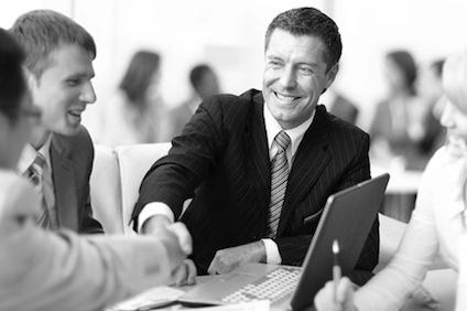 Business Negotiations & Settlement